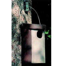 Schwegler Owl box no.4