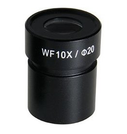 Euromex StereoBlue HWF 10x/20 mm eyepiece with micrometer