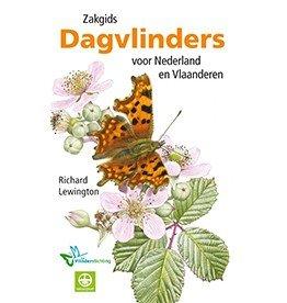Zakgids Dagvlinders voor Nederland en Vlaanderen