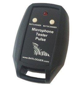 Elekon Microphone Tester Pulse