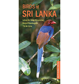Photo Pocket Guide to the Birds of Sri Lanka