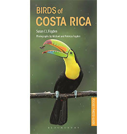 Photo Pocket Guide to the Birds of Costa Rica