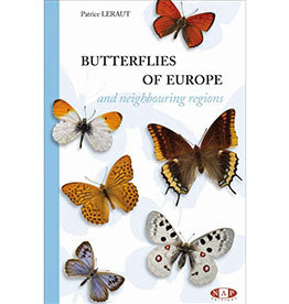 Butterflies of Europe and Neighbouring Regions