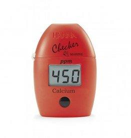 Hanna Instruments HI758 Checker-fotometer voor calcium in zeewater