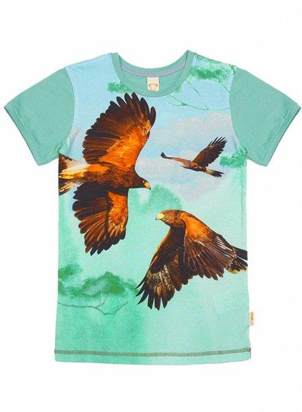 t shirt Army hawks