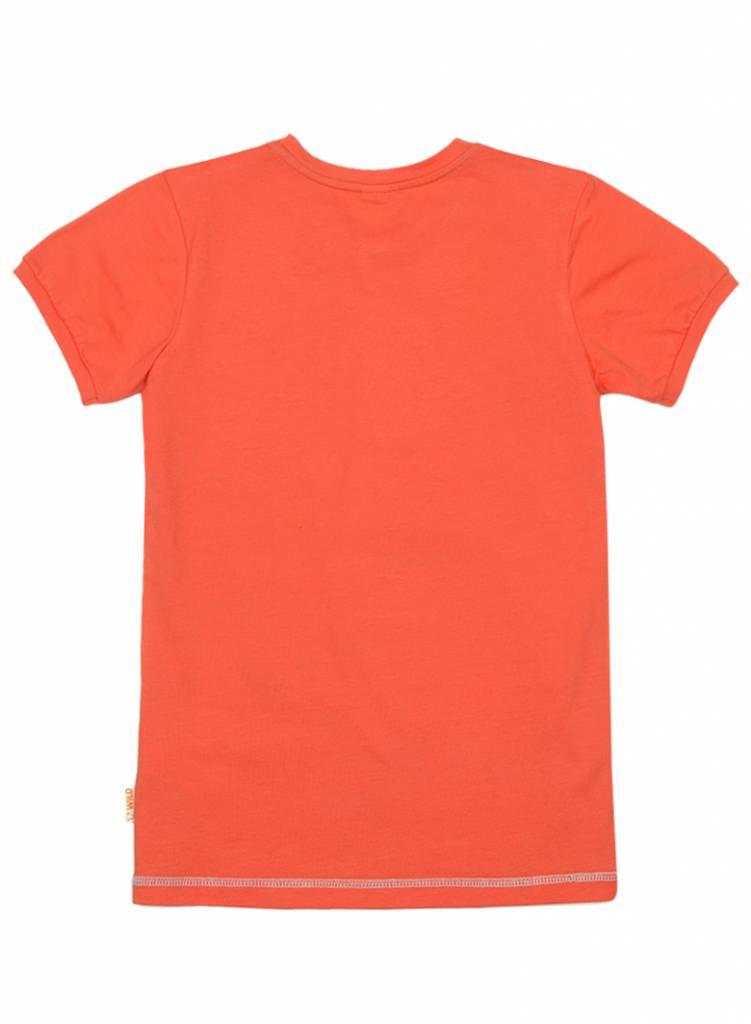t shirt Army koi