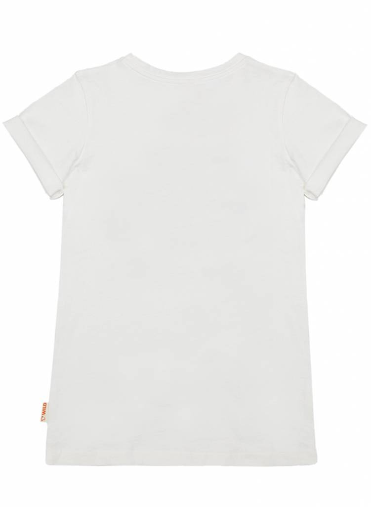 t shirt Even eco monster