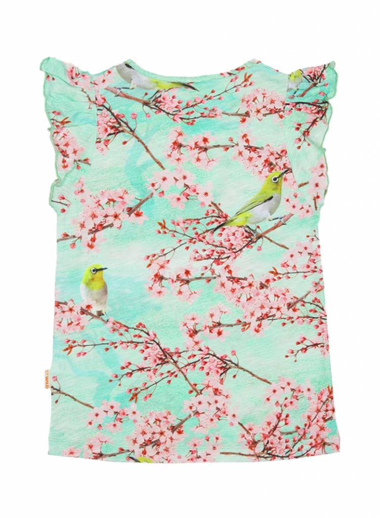t shirt Fanny sakura