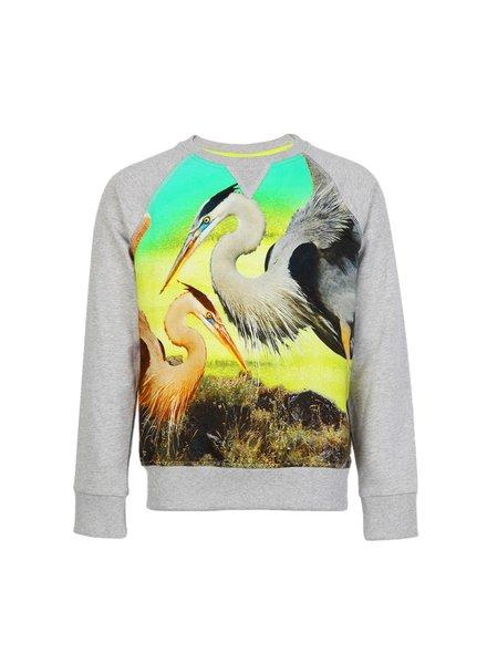 sweater Jake crane bird