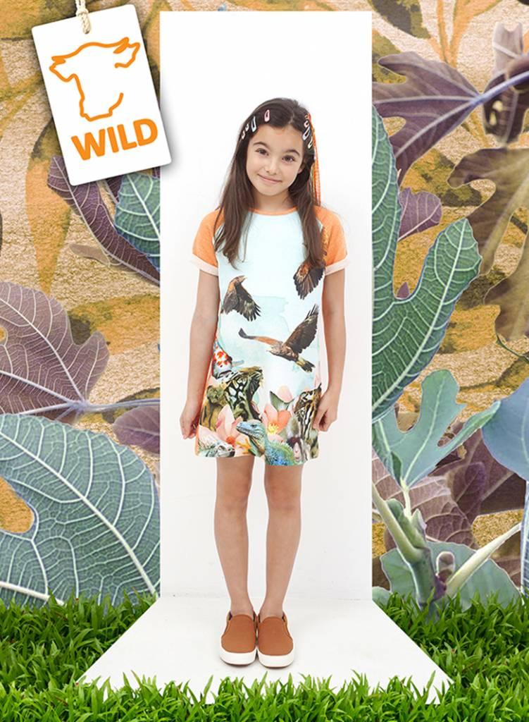 dress Miki spring valley