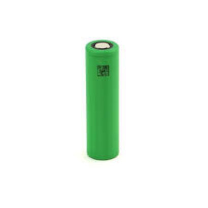 18650 Li-ion oplaadbare batterij Sony US18650 VTC6  3,6V 3000 mAh unprotected