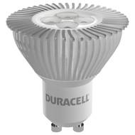 Duracell LED lamp GU10 4,5W-33W warm wit