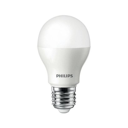 Philips LED lamp 6W - 32W E27 warm wit