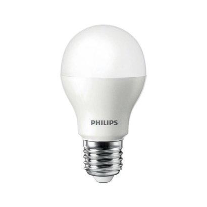 Philips LED lamp 6W - 40W E27 warm wit