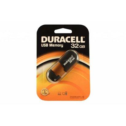 Duracell capless USB stick 32GB