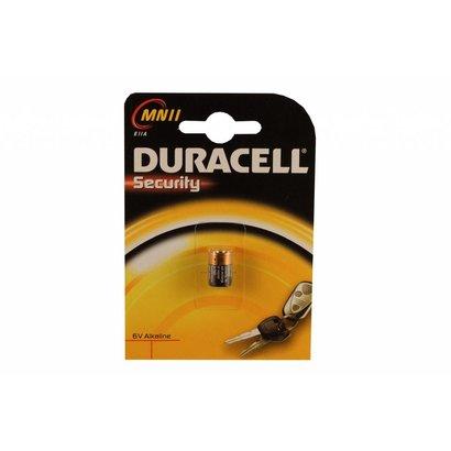 MN11 | E11A | L1016 | V11GA 6V Duracell batterij