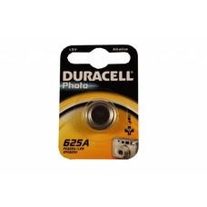 625A Duracell foto alkaline batterij