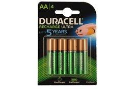welke oplaadbare batterijen kunnen alkaline vervangen?