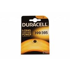 399/395 SR927SW Duracell horloge batterij