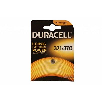 371/370 SR920SW Duracell horloge batterij