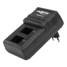 Ansmann powerline 2 batterijlader
