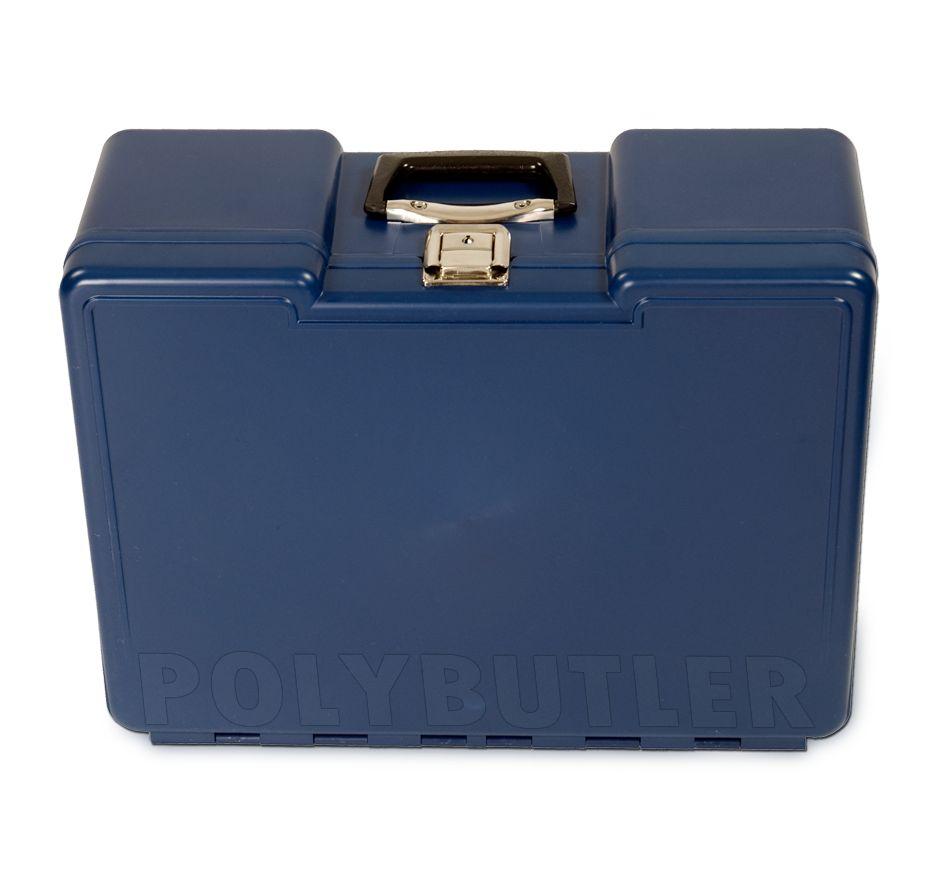 33e2fc5c5b6 Home · Poly butler koffer blauw