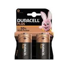 Duracell D batterijen