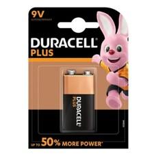 Duracell 9 volt batterijen