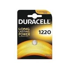 Duracell knoopcel batterij