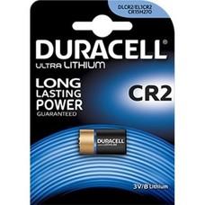 Duracell lithium batterij