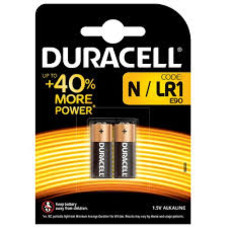 Duracell overig