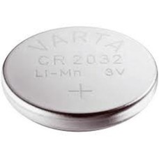 Varta lithium knoopcel batterij