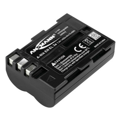 EN-EL3e Nikon accu (batterij) digitale camera