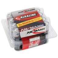 AA penlite batterijen Ansmann 40 stuks