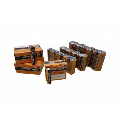 Voordeelpakket Duracell klein