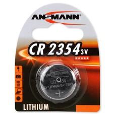 CR2354 3V Ansmann lithium knoopcel batterij (3 Volt)