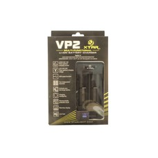 18650 Li-ion batterijlader XTAR VP2