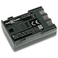 NB-2LH Canon accu (batterij) digitale camera