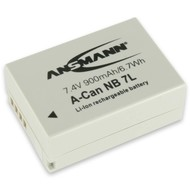 NB-7L Canon accu (batterij) digitale camera