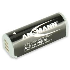 NB-9L Canon accu (batterij) digitale camera