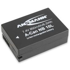 NB-10L Canon accu (batterij) digitale camera