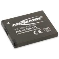NB-11L Canon accu (batterij) digitale camera