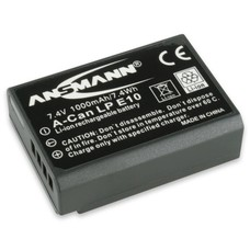LP-E10 Canon accu (batterij) digitale camera