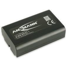 EN-EL1 Nikon accu (batterij) digitale camera