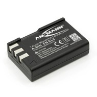 EN-EL9 Nikon accu (batterij) digitale camera