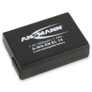 EN-EL14 Nikon accu (batterij) digitale camera