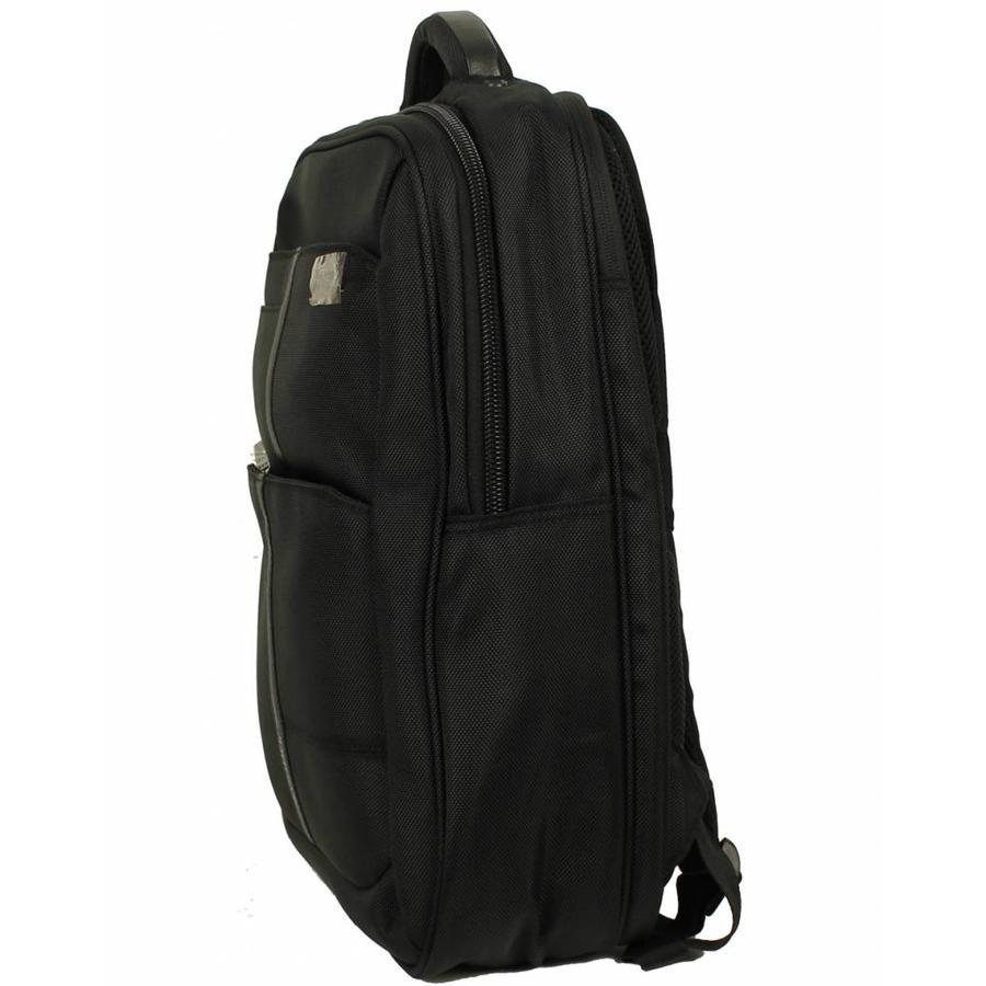 Gabol Laptop Rugtas 15,6 inch Stark Zwart