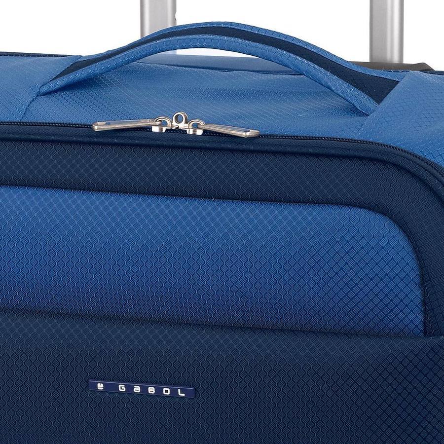 Gabol Cabin Trolley Koffer Cloud Blue 55
