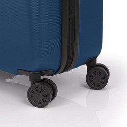 Gabol Cabin Trolley Koffer Paradise 55 Blue