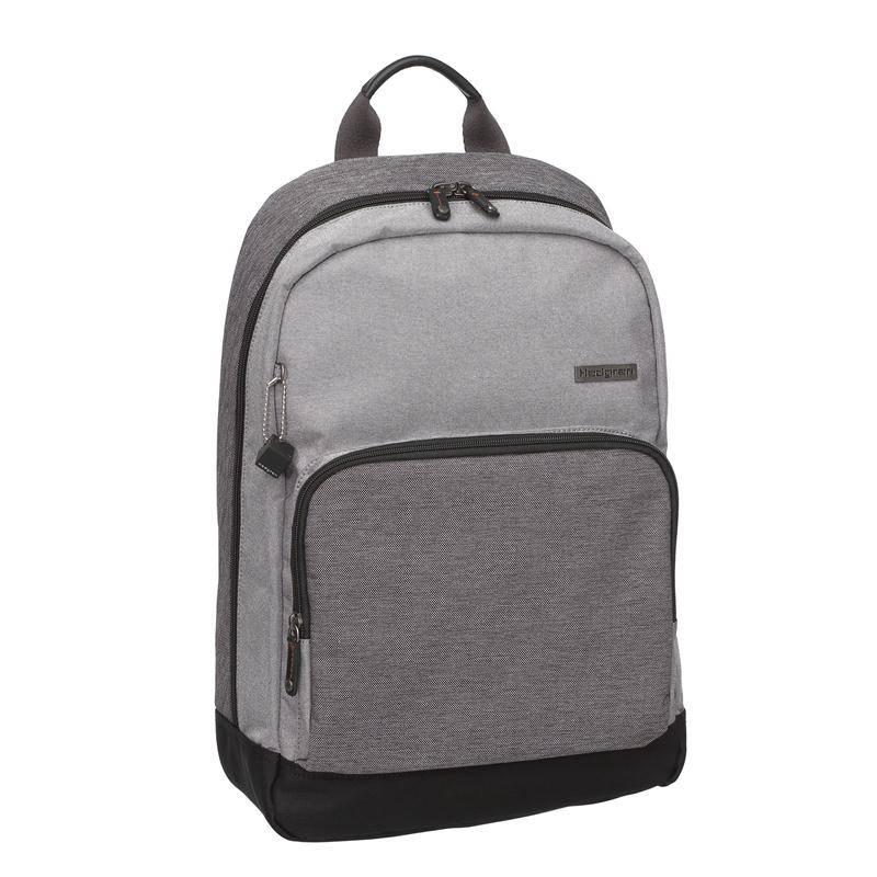 Hedgren Backpack DECO L 15,6 inch Magnet Grey